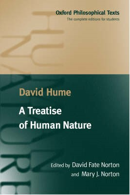 A Treatise of Human Nature - pr_75527