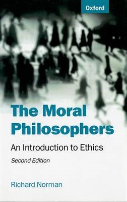 The Moral Philosophers -