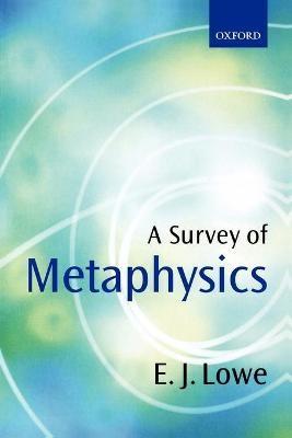 A Survey of Metaphysics -