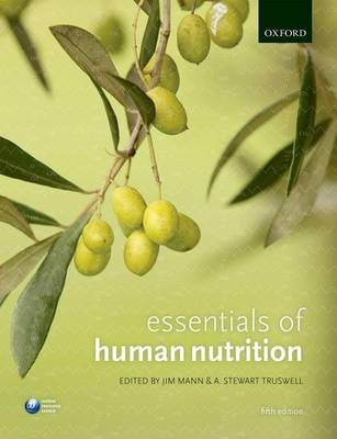 Essentials of Human Nutrition - pr_304897