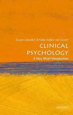 Clinical Psychology: A Very Short Introduction - pr_304635
