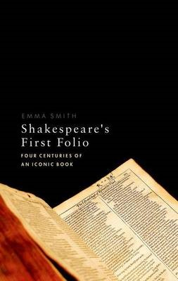 Shakespeare's First Folio -