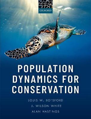 Population Dynamics for Conservation - pr_78641