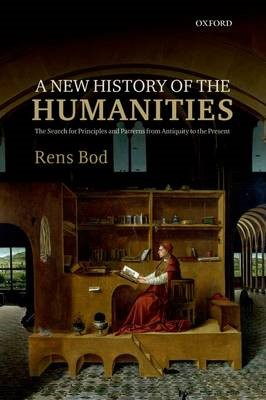 A New History of the Humanities -