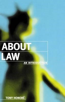 About Law: An Introduction -