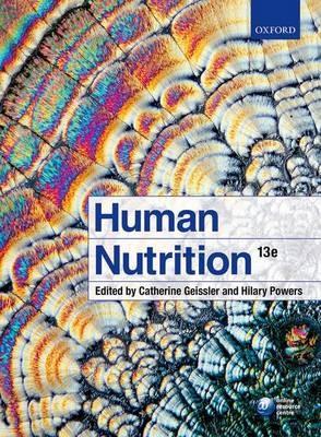 Human Nutrition - pr_304923