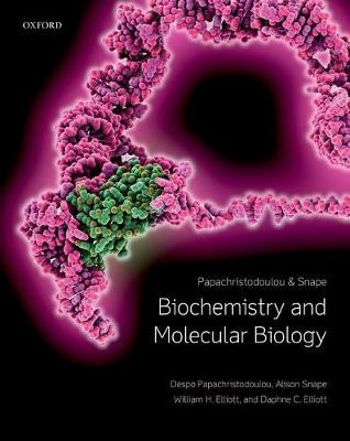 Biochemistry and Molecular Biology -