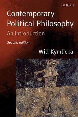 Contemporary Political Philosophy -