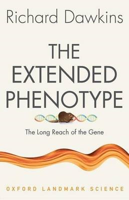 The Extended Phenotype - pr_369007