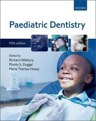 Paediatric Dentistry -