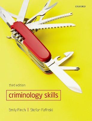 Criminology Skills -