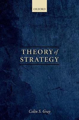 Theory of Strategy - pr_276266
