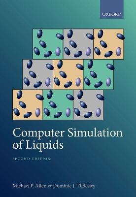 Computer Simulation of Liquids -