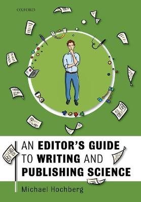 An Editor's Guide to Writing and Publishing Science - pr_300593