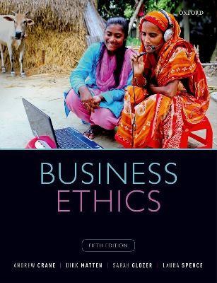 Business Ethics -
