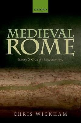 Medieval Rome - pr_273980