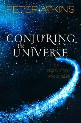 Conjuring the Universe - pr_1762284