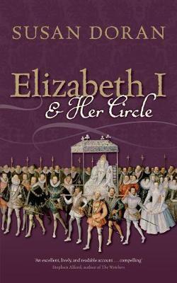 Elizabeth I and Her Circle - pr_177480