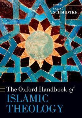 The Oxford Handbook of Islamic Theology - pr_103391