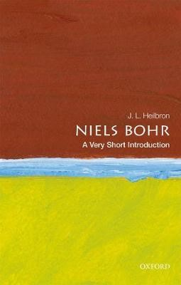 Niels Bohr: A Very Short Introduction - pr_1733255