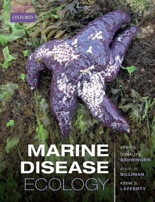 Marine Disease Ecology -