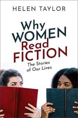 Why Women Read Fiction -