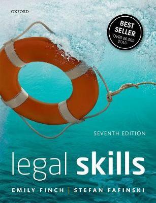 Legal Skills - pr_180175