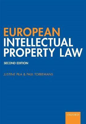 European Intellectual Property Law -