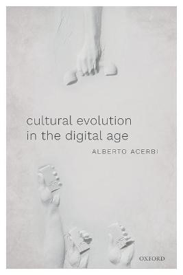 Cultural Evolution in the Digital Age -