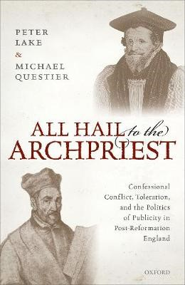All Hail to the Archpriest -