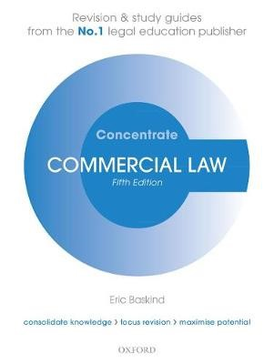 Commercial Law Concentrate - pr_304931