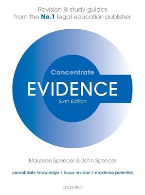 Evidence Concentrate -