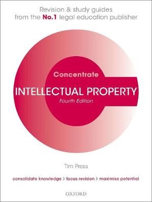 Intellectual Property Concentrate -