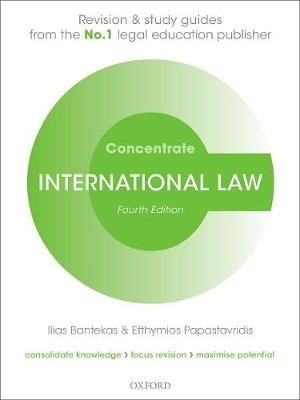 International Law Concentrate - pr_304900
