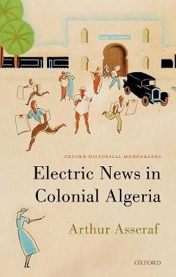 Electric News in Colonial Algeria - pr_305071