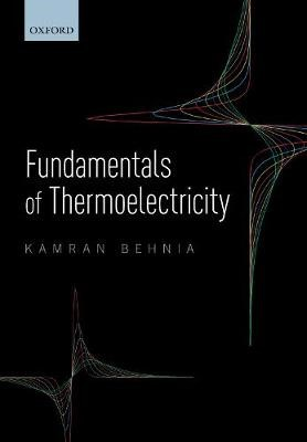 Fundamentals of Thermoelectricity - pr_304847
