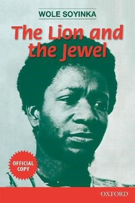 The Lion and the Jewel -