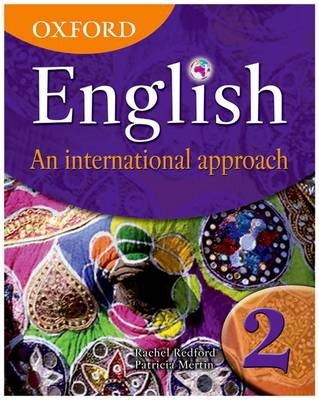 Oxford English: An International Approach, Book 2 -