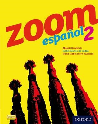 Zoom espanol 2 Student Book -