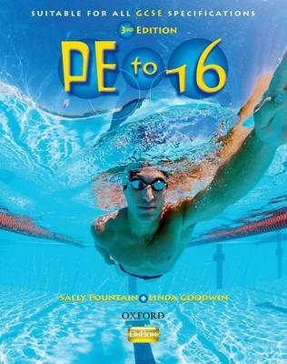 PE to 16 Student Book -