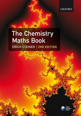 The Chemistry Maths Book -