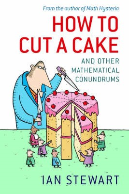 How to Cut a Cake -