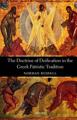The Doctrine of Deification in the Greek Patristic Tradition - pr_274717