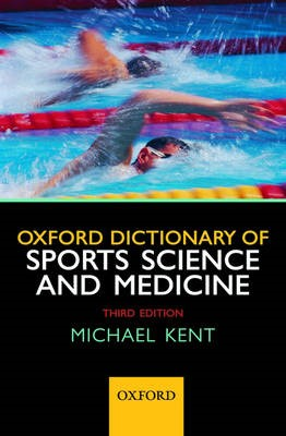 Oxford Dictionary of Sports Science and Medicine -