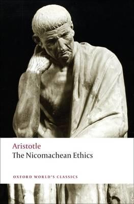 The Nicomachean Ethics -