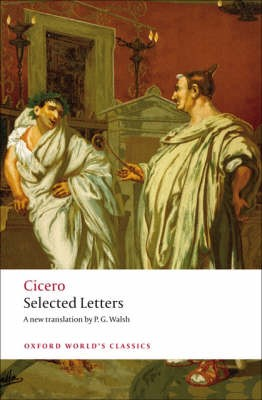 Selected Letters -