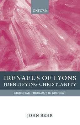 Irenaeus of Lyons -