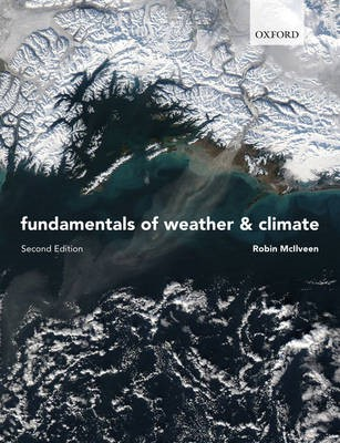 Fundamentals of Weather and Climate - pr_1748725
