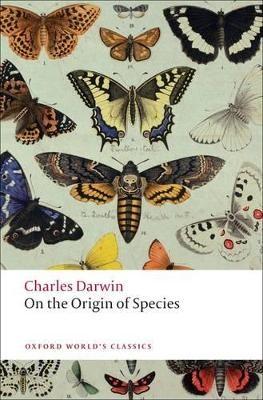 On the Origin of Species -