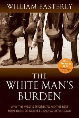The White Man's Burden - pr_274108